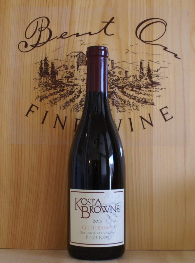 Kapcsandy Family Winery  Benchmark Wine Group